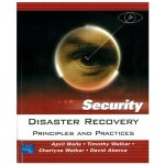 Disaster Recovery: Principles and Practices [ISBN: 978-0131