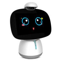 【限时抢】智力快车机器人 A10金小帅智能机器人触摸学习机儿童学习早教国学教育智能对话陪伴机器人小胖旗舰版玩具