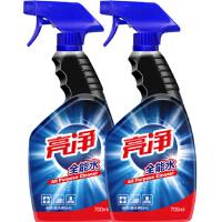 亮净多用途清洁剂全能水700mlx2