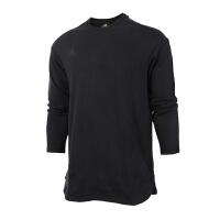 Adidas阿迪达斯 男装 运动休闲长袖T恤套头衫 BR0258