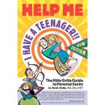 【预订】Help Me... I Have a Teenager!! New Edition: The Nitty G