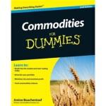 【预订】Commodities for Dummies 9781118016879