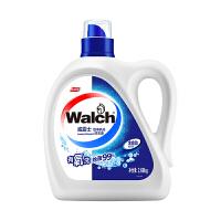 【2件3折到手价:34.9】威露士有氧洗洗衣液2.68kg?