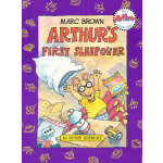 Arthur's First Sleepover(An Arthur Adventure) 亚瑟小子第一回睡过头 ISBN 9780316110495
