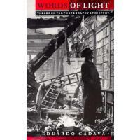 【预订】Words of Light: Theses on the Photography of History
