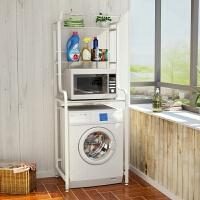 滚筒洗衣机置物架阳台储物架浴室厕所卫生间多功能收纳落地架