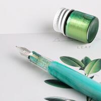 小�W生��P�W生用成人女式彩色塑料透明��P�W生�字金粉彩墨��P
