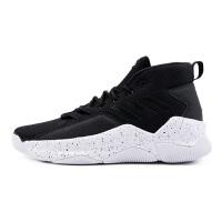 adidas/阿迪达斯 男鞋2018秋季新品运动鞋高帮耐磨篮球鞋 BB6929