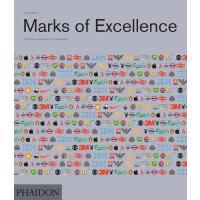 【预订】Marks of Excellence: The History and Taxonomy of Tradem