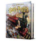 【现货】英文原版 哈利波特与魔法石 Harry Potter and the Sorcerer's Stone: Th