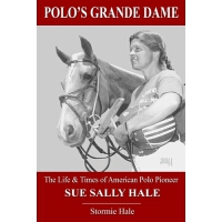【预订】Polo's Grande Dame: The Life and Times of American Polo