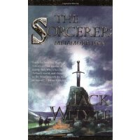 The Sorcerer: Metamorphosis, Book 2 (The Camulod Chronicles