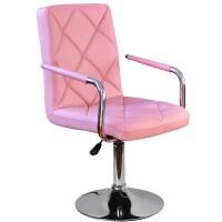 现代简约电脑椅家用游戏椅转椅办公椅子学生椅休闲靠背椅子 钢制脚