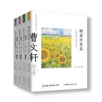 曹文轩经典品读书系(套装共4册)