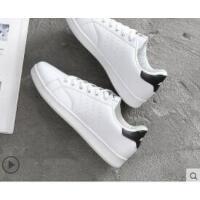 鞋女小白鞋新款正品休闲运动鞋学生韩版百搭滑板鞋子