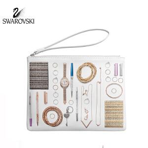 SWAROVSKI/施华洛世奇 收纳小包/袋 白色5247181