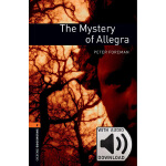 Oxford Bookworms Library: Level 2: The Mystery of Allegra M