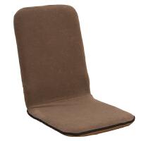 大学生宿舍神器懒人沙发榻榻米床上靠椅创意无腿靠背椅单人可折叠
