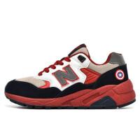 New Barlun纽巴伦男女运动鞋韩版旅游鞋慢跑复古鞋