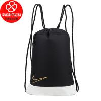 Nike耐克男包2020冬季新款抽�K收�{包�@球�\�与p肩背包BA6162-011