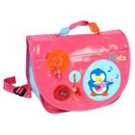 大贸商儿童背包 学生包 收纳 储存 双肩书包可爱卡通礼物HB00042