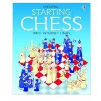 Starting Chess 国际象棋入门