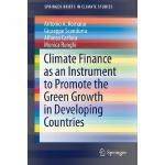 【预订】Climate Finance as an Instrument to Promote the Green G