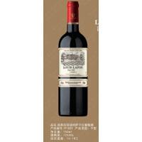 路易拉菲波坦萨干红葡萄酒