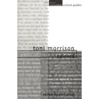 Toni Morrison: Beloved (Columbia Critical Guides) [ISBN: 978-0231115278]
