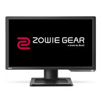 明基(BenQ)ZOWIE GEAR XL2411 24英寸144HZ刷新1ms响应英伟达3D 电竞电脑显示器显示屏