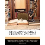 【预订】Opere Anatomiche, E Cerusiche, Volume 2 9781142900434