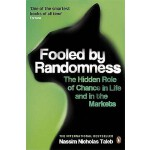 [现货]Fooled by Randomness: The Hidden Role of Chance in Life