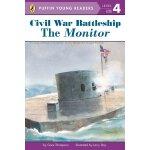 Civil War Battleship: The Monitor