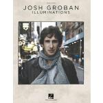 【预订】Josh Groban: Illuminations 9781458413208