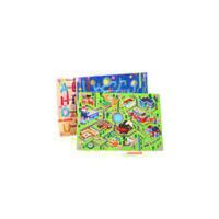 儿童磁性迷宫玩具 运笔走珠亲子早教益智力开发 男孩女孩3-6-8岁