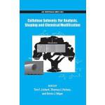 【预订】Cellulose Solvents: For Analysis, Shaping and Chemical