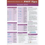 【预订】Prentice Hall IT PHIT Tips: Access 2010