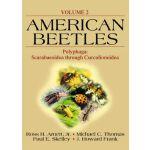 【预订】American Beetles, Volume II: Polyphaga: Scarabaeoidea T