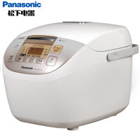 松下(Panasonic)家用智能电饭煲 SR-CA151-N 备长炭涂层预约内锅 4L