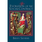 Evolution of the Social Contract [ISBN: 978-0521555838]