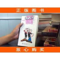 【二手9成新】大力水手浪漫英语(3)/看漫画学英语