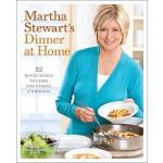 【预订】Martha Stewart's Dinner at Home 52 Quick Meals to Cook