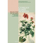 【预订】Cyprian Kamil Norwid Selected Poems
