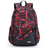 双肩背包书包高中学生大学生潮流旅行包旅游包