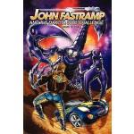 【预订】John Fastramp and the Dakota 3000 Challenge