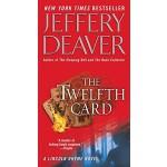 【预订】The Twelfth Card: A Lincoln Rhyme Novel