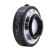 Kenko/肯高新 品 Kenko HD DGX 增倍镜增距镜 1.4X倍 佳能EF/尼康F单反镜头