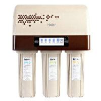 Haier/海尔净水器HRO10003-5 家用进口陶氏RO膜反渗透直饮纯水机