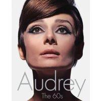 英文原版 奥黛丽.赫本60周年官方画册 写真集 Audrey: The 60s