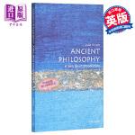 【中商原版】古典哲学 英文原版 牛津通识读本 哲学理论 Ancient Philosophy Julia Annas